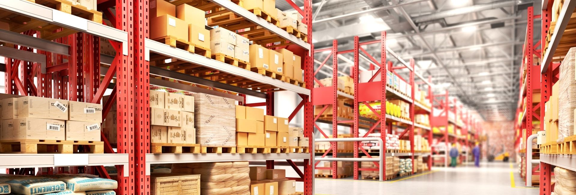 Supply Chain and Warehouse Management
